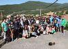 Campamento de verano de Navamuel (Cantabria)