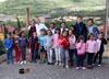 Escuela de Verano de Barruelo - Agosto 2016