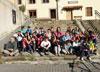 Alumnos del CRIE de Palencia y Guardo (27/10/2016)