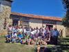 Grupo de Villanueva de Puerta, Burgos (13.08.2016)