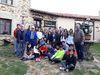 Grupo del Colegio San Gregorio (18/05/18)