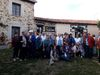 Grupo de 56 visitantes de Cervera de Pisuerga (19/06/18)