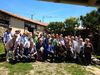 Visita de 46 personas de Miranda de Ebro (19/06/18)