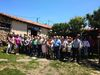 Grupo de 59 personas de Llodio (21/06/18)